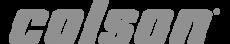 Colson Logo: Grey