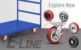 E-Line: Explore Now
