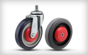 PolyKat Fusion Caster and Wheel