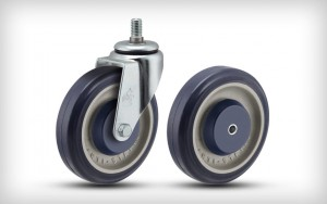 PolyKat Anti-Static Caster and Wheel