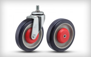 PolyKat Tensioner Caster and Wheel