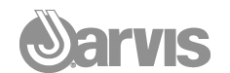 Jarvis Logo: Grey