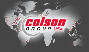 Colson Group USA on Map